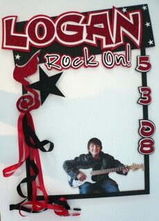 rock star sign in